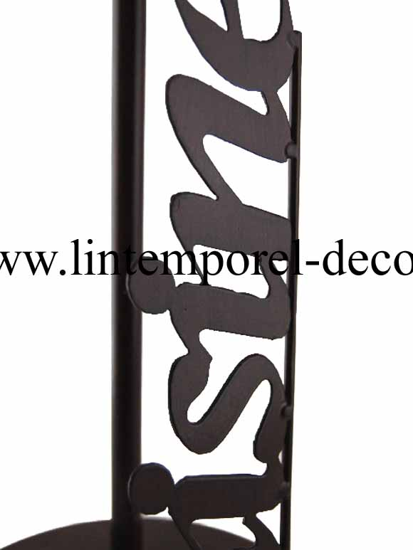porte sopalin vertical cuisine acheter pas cher lintemporel. Black Bedroom Furniture Sets. Home Design Ideas