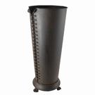 Porte parapluie métal style rétro