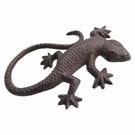 Petite salamandre décorative fonte