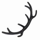 Porte torchon motif bois de cerf