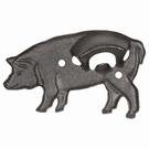 Ouvre bouteille décapsuleur - Cochon