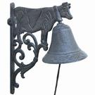 Cloche de porte vache Normande