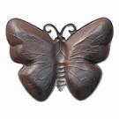 Grande mangeoire pour oiseaux - Papillon