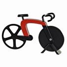 Roulette couteau à pizza - Vélo rouge