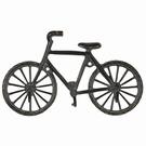 Patère porte clés / Porte torchons mural - Vélo