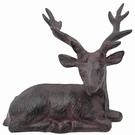 Figurine décorative de jardin - Chevreuil